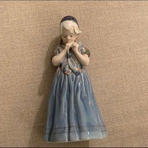 Vintage Royal Copenhagen Figurine